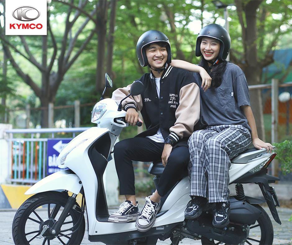 Xe máy 50cc - phương tiện ưa chuộng và phổ biến trên thị trường