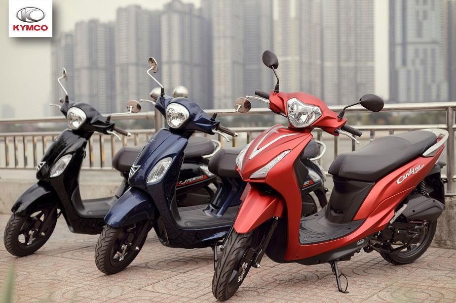 Bảo dưỡng xe máy 50cc tại địa chỉ uy tín sẽ giúp khách hàng yên tâm hơn trong quá trình sử dụng