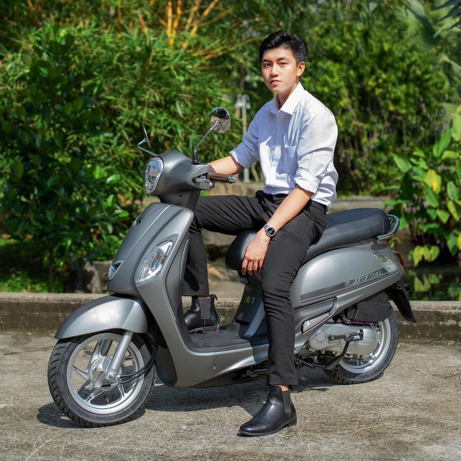 Xe tay ga Kymco 50cc chính hãng