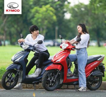Các bộ phận cần được bảo dưỡng của xe tay ga 50cc nhập khẩu