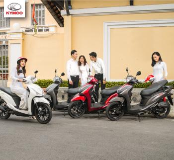 Tham khảo các mức giá xe ga 50cc phù hợp nhất cho học sinh