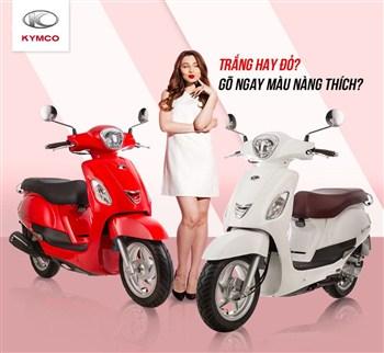 Xe tay ga nữ 50cc chạy đường dài được không?