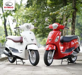 Giá xe ga 50cc đang có lợi thế gì trên thị trường Việt Nam?