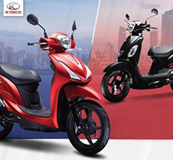 Ba mẫu xe máy 50cc mới nhất dành cho học sinh, sinh viên