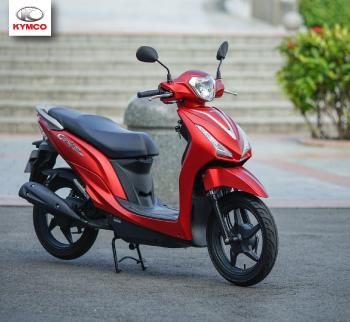 Xe máy 50cc Candy Hermosa - phiên bản nổi trội trong năm 2020