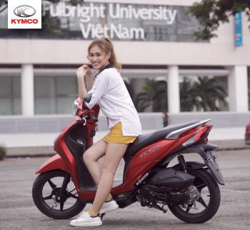 Giá xe ga 50cc chính hãng có cao không?