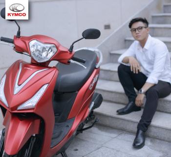 Những mẫu xe máy 50cc mới, giá tốt mà bạn không nên bỏ lỡ