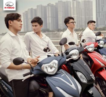 Những đặc điểm nổi bật của các mẫu xe máy 50cc đang thịnh hành đầu năm 2021